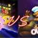 Pacman 256 vs Overcooked, what game should be Family Gamer Review's Summer Family Game?