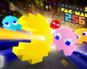 Pac Man 256 Video
