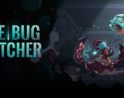 The Bug Butcher Videos
