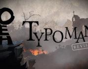 Typoman: Revised LIUB