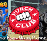 Weekly Podcast Episode 2 – NBA Playgrounds, Punch Club, Sniper Ghost Warrior 3