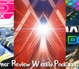 Weekly Podcast Episode 3 – Fast RMX, Thumper, Mario Kart Deluxe 8