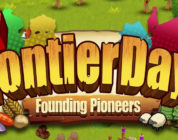 New Frontier Days: Founding Pioneer