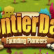 New Frontier Days: Founding Pioneer