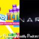 Weekly Podcast Episode 10 – Puyo Puyo Tetris, Narcosis