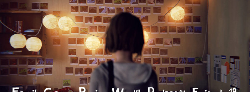 Weekly Podcast Episode 18 – Life is Strange