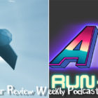 Weekly Podcast Episode 20 – Race the Sun and Atomik: RunGunJumpGun