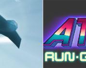 Race the Sun and ATOMIK: RunGunJumpGun