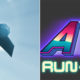 Race the Sun and ATOMIK: RunGunJumpGun