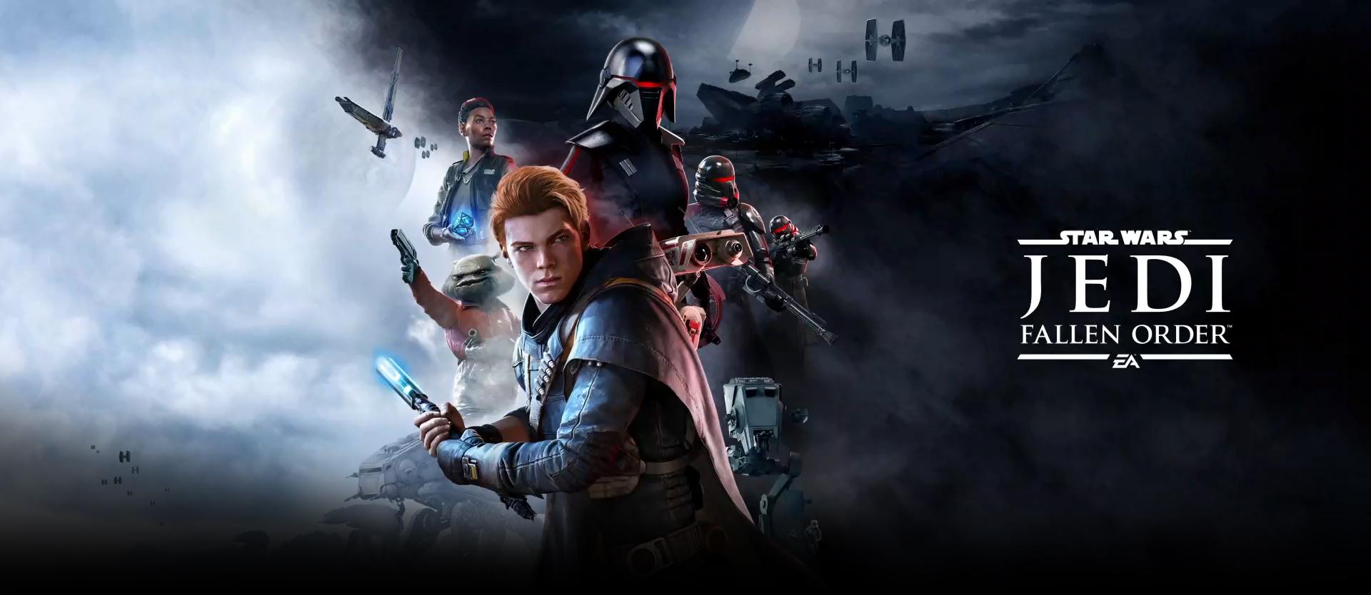Star Wars Jedi: Fallen Order Video Game Review | Family ...